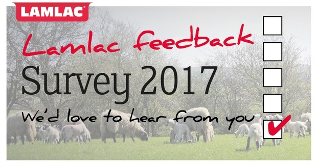 How was your 2016/17 lambing season?